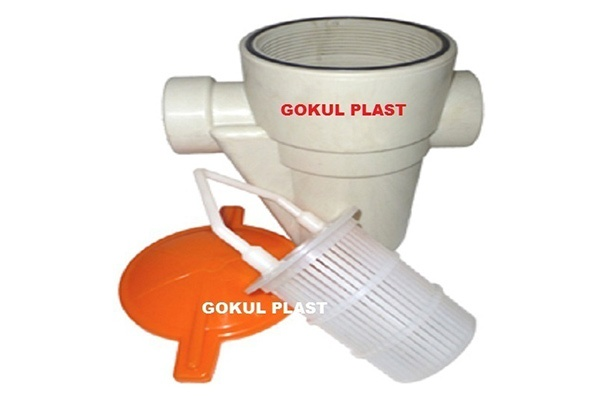 PP Basket Strainer
