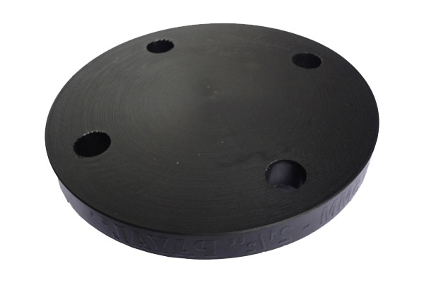 PP Close Flange