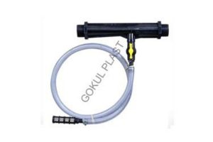 PP ventury injector